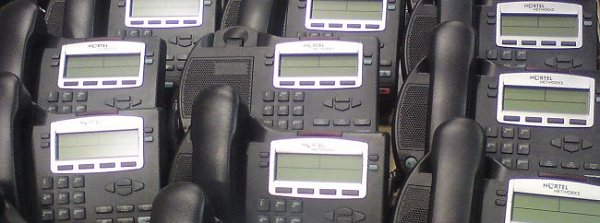 We buy used telephones and telecoms Avaya, Nortel